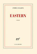 SALAJOVA Andrea Eastern