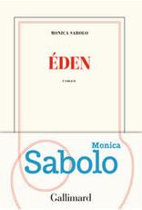 SABOLO Monica Eden