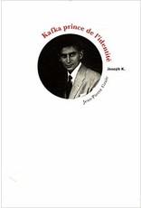 Kafka prince de l'identité