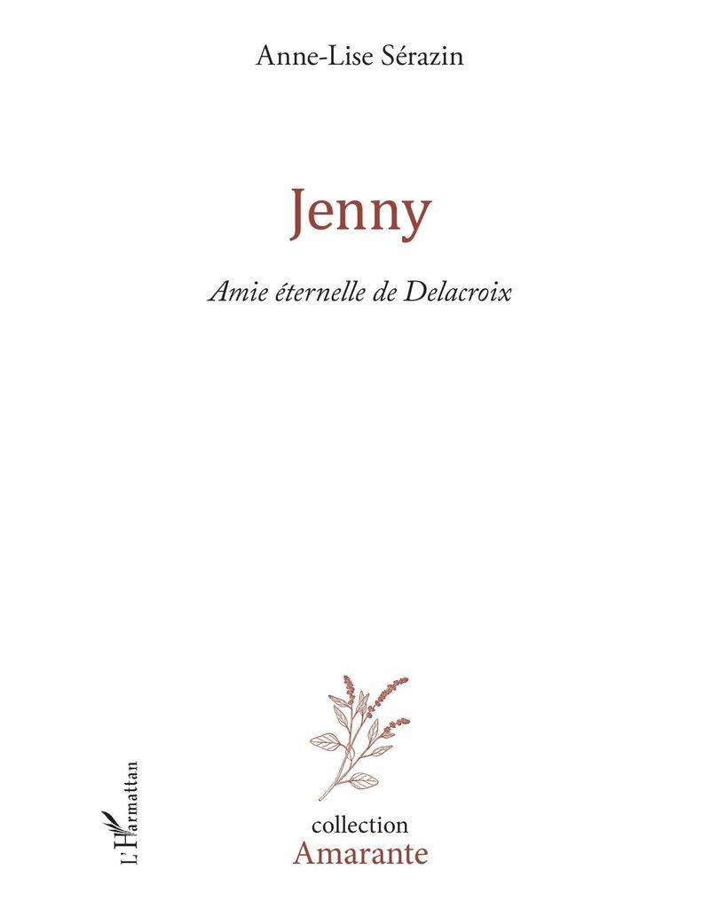 Jenny (Amie éternelle de Delacroix)