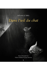 LE BRIS Mélani Dans l'oeil du chat