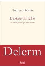 L'extase du selfie