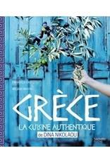 Grèce, la cuisine authentique