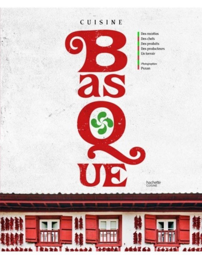 Collective Cuisine basque