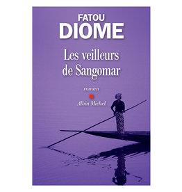 DIOMÉ Fatou Les veilleurs de Sangomar