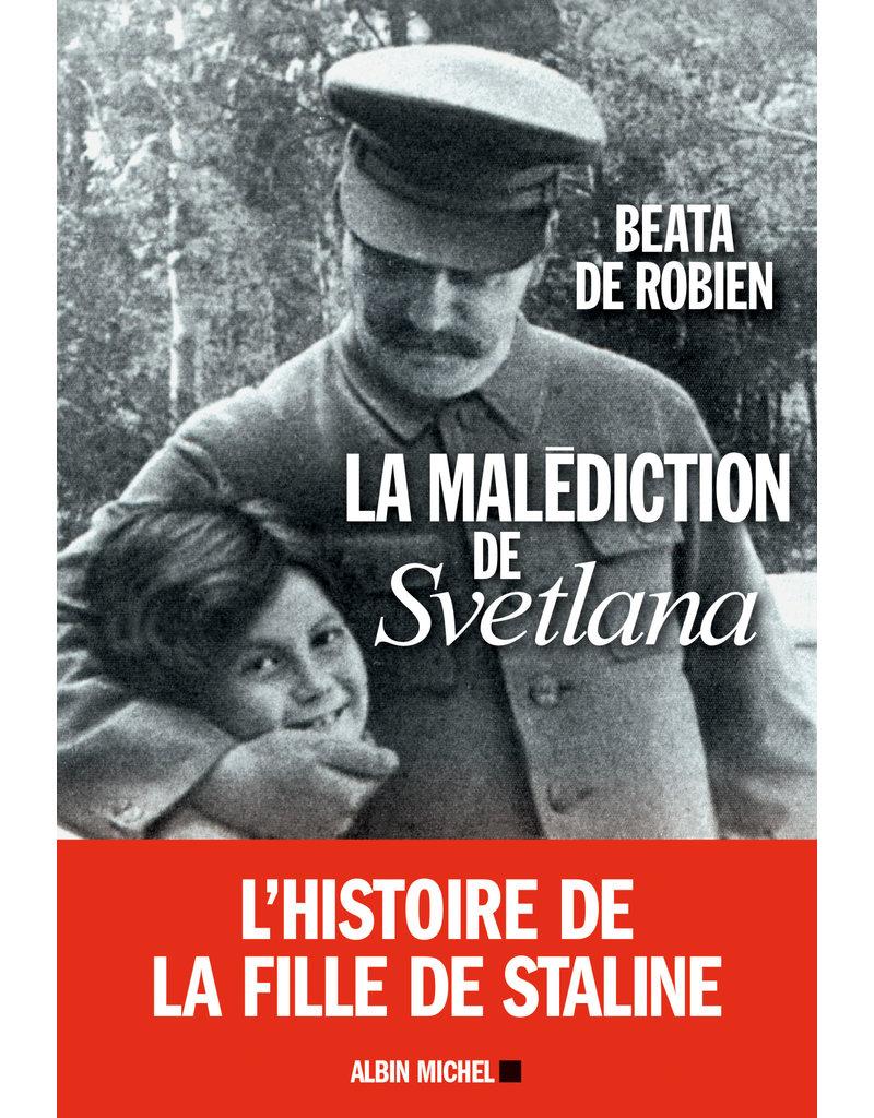 La malédiction de Svetlana