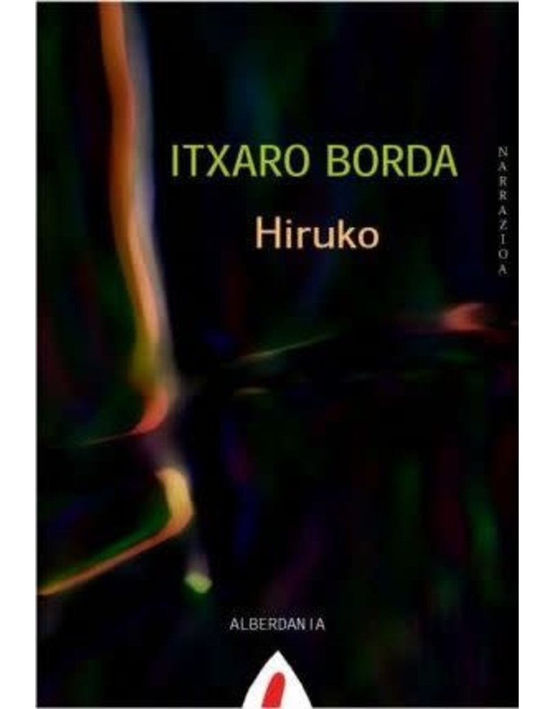 BORDA Itxaro Hiruko