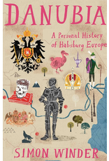 Danubia, a personal history of Habsburg Europe