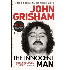 GRISHAM John The innocent man