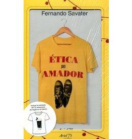 SAVATER Fernando Etica de amador