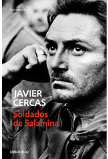 CERCAS Javier Soldados de Salamina