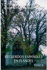 Recuerdos espanoles en Flandes