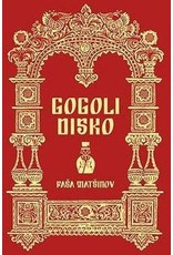 MATSIN Paavo Gogoli disko (Hardcover)