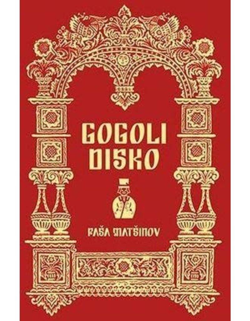 Gogoli disko (Hardcover)