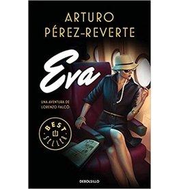 Eva (una aventura de Lorenzo Falco)