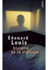 LOUIS Edouard Histoire de la violence