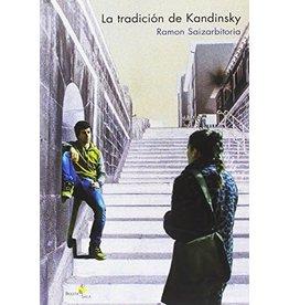 La tradición de Kandinsky