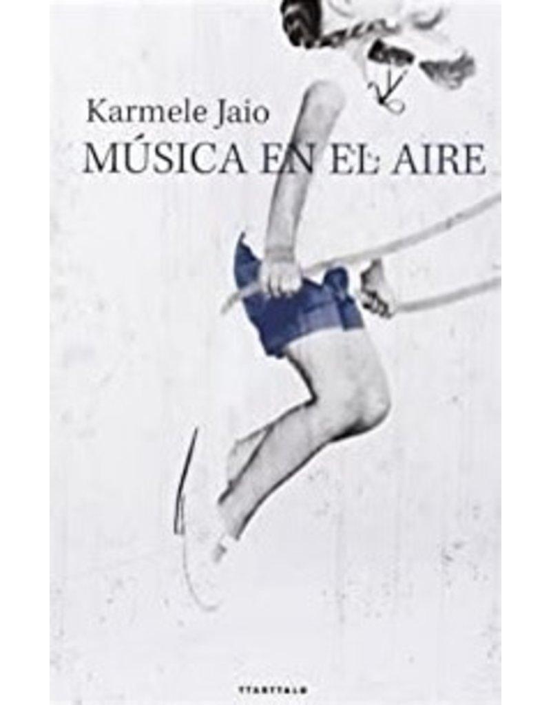 JAIO Karmele Música en el aire
