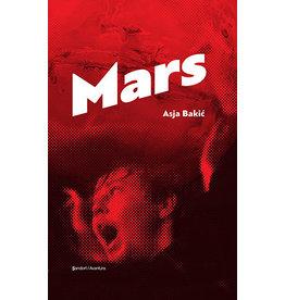 Mars - Paperback