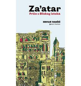 Za'atar : Priče s Bliskog istoka