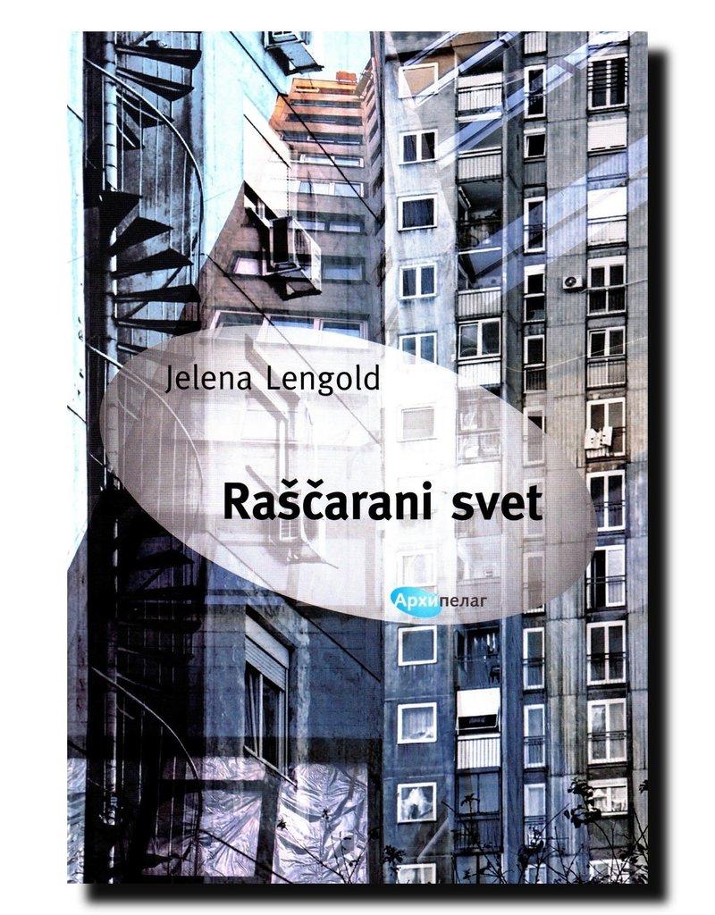 LENGOLD Jelena Rascarani svet