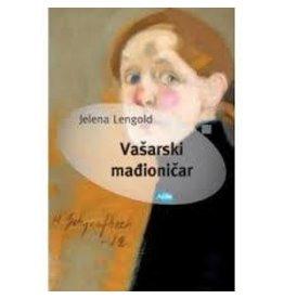 LENGOLD Jelena Vašarski mađioničar