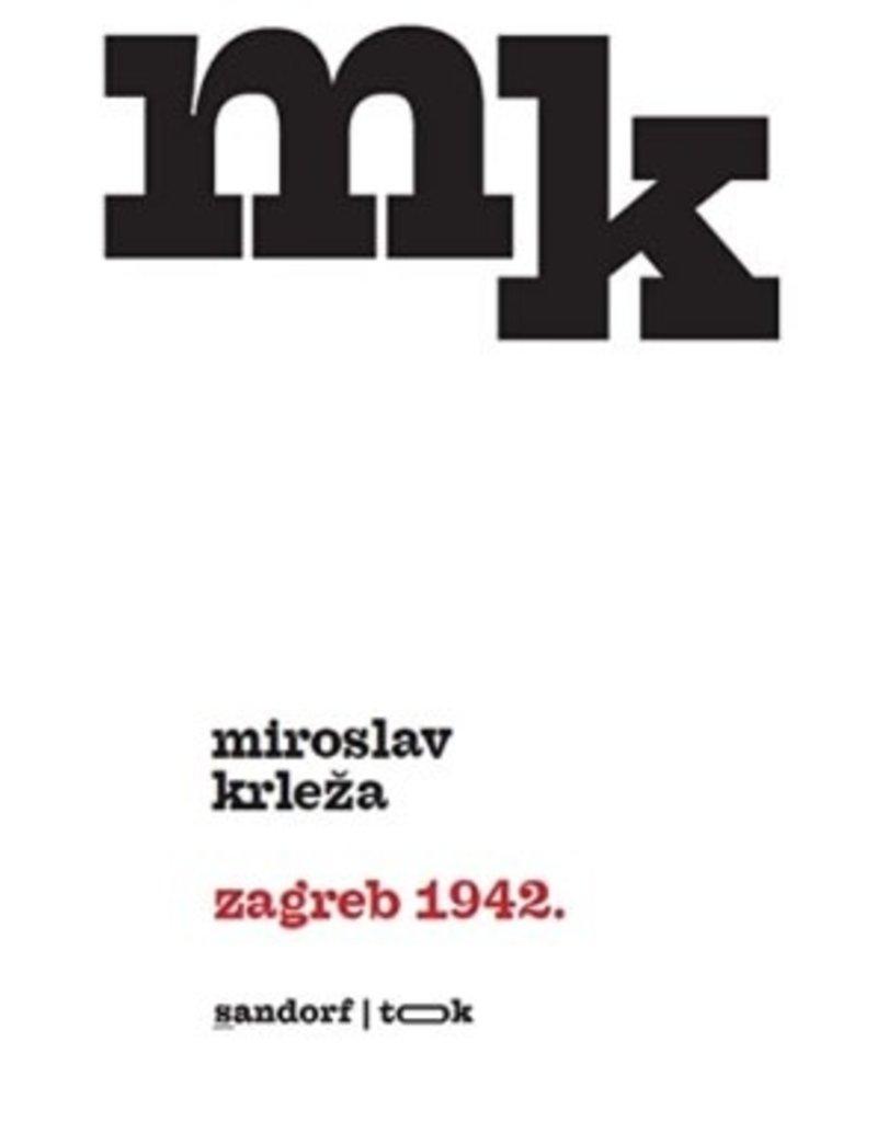 Zagreb 1942