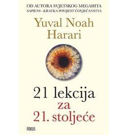 21 lekcija za 21. stoljece