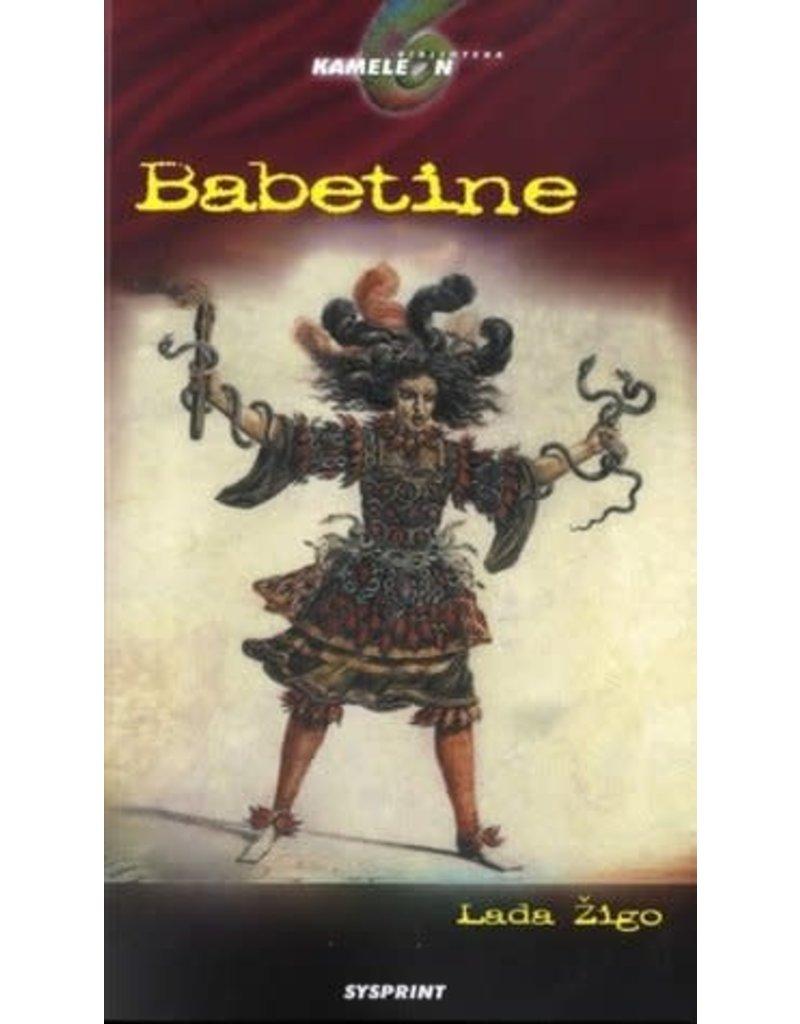 Babetine