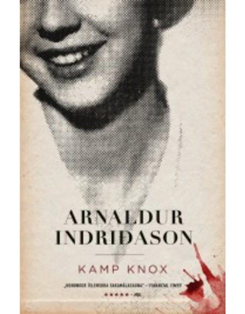Kamp Knox