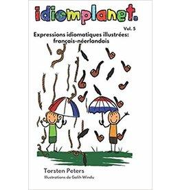 Idiomplanet Vol. 5 (FR-NL)