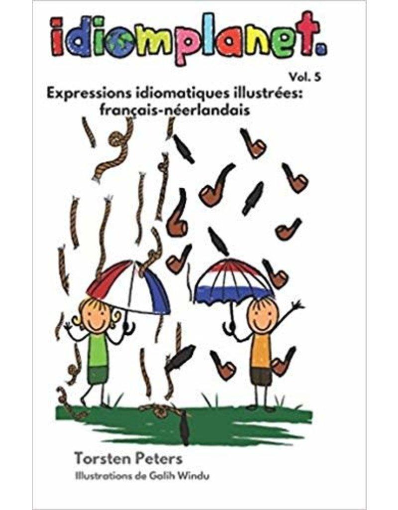 Idiomplanet vol.5 FR NL