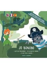 Jo Bonobo (EN-FR-ES)
