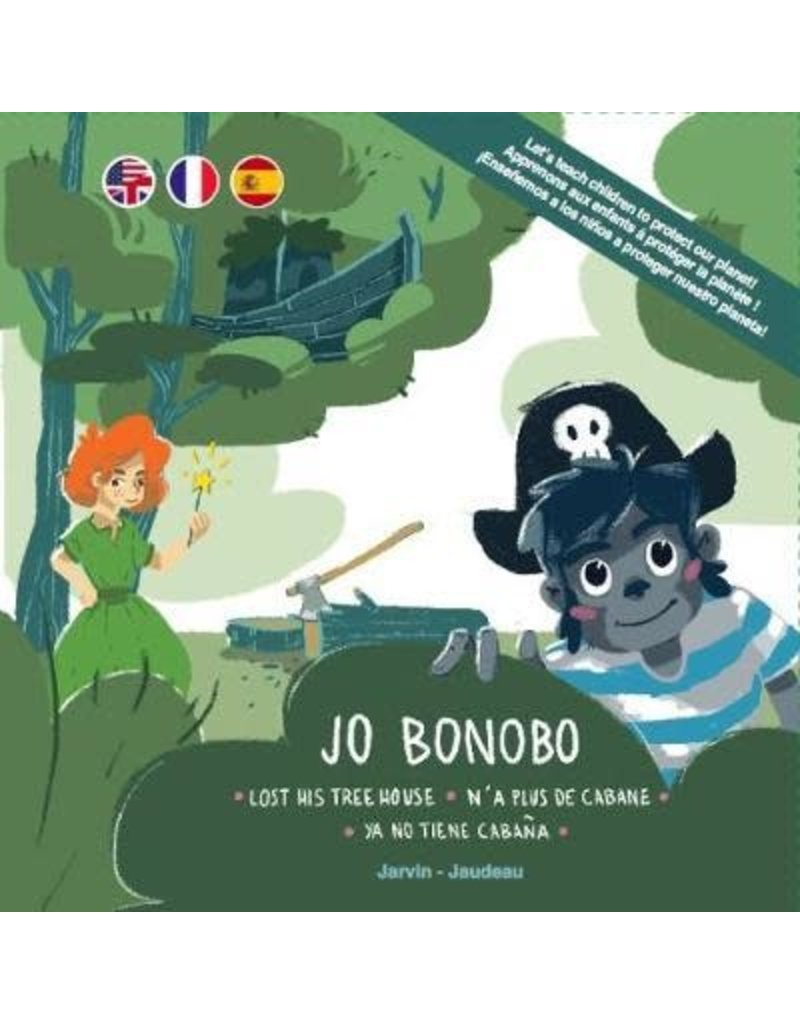 Jo Bonobo