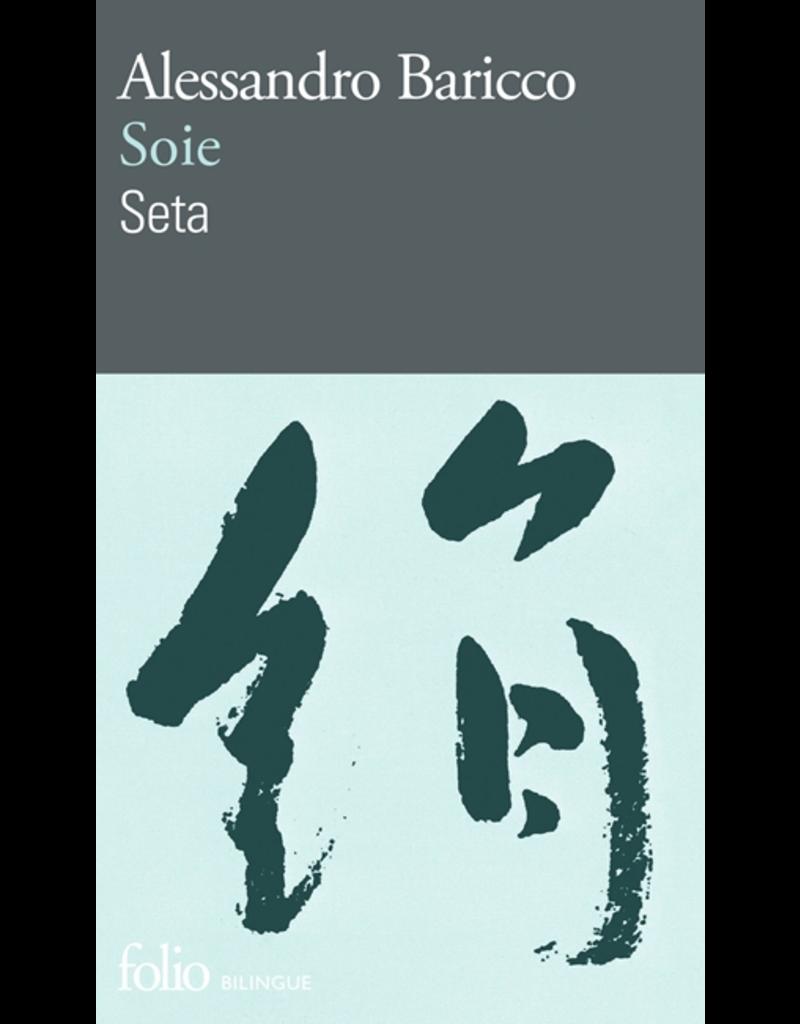 Soie (IT-FR)