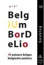 Collective BelgiumBordelio (10 AUTEURS BELGES)