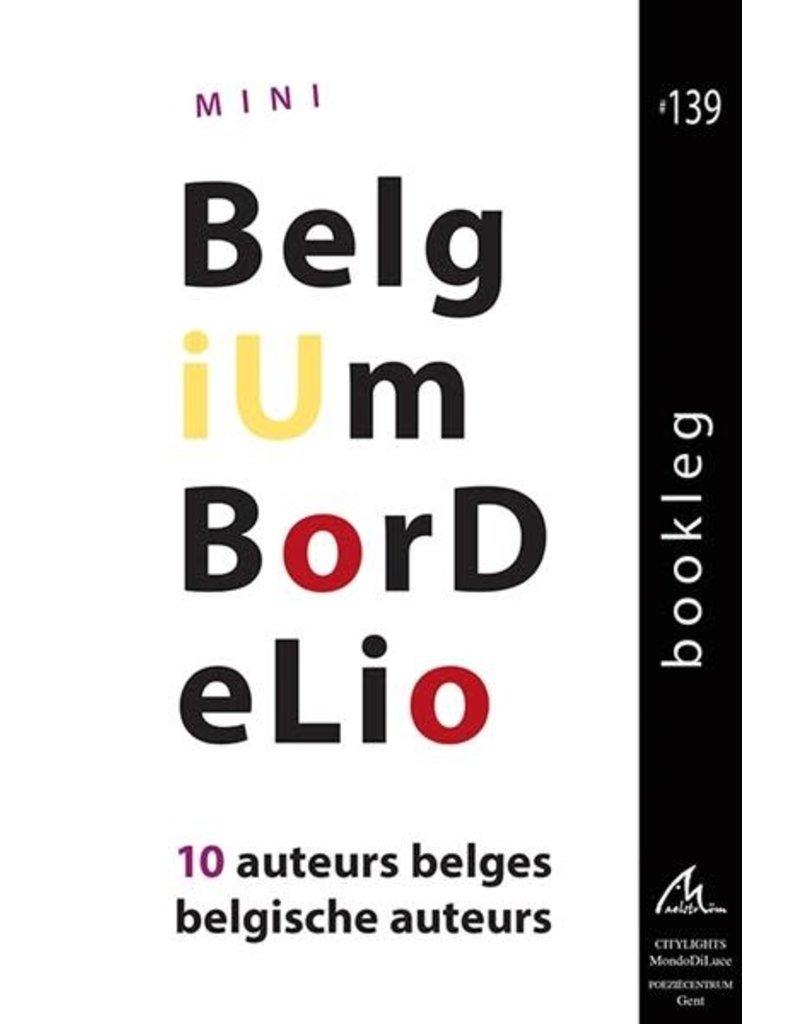 BelgiumBordelio (10 AUTEURS BELGES)