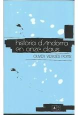 Història d'Andorra en onze claus