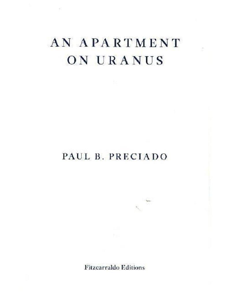 Apartment on Uranus