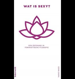 Wat is Sexy ? Een oefening in feministische filosofie