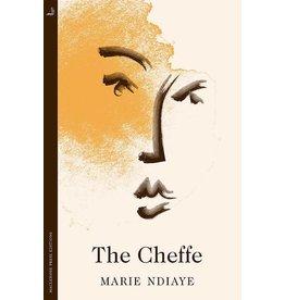 NDIAYE Marie The Cheffe