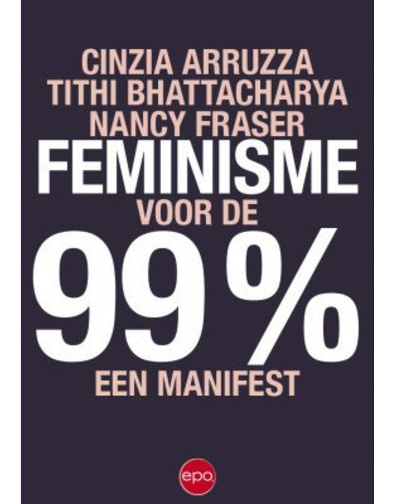 Feminisme voor de 99% : Een manifest