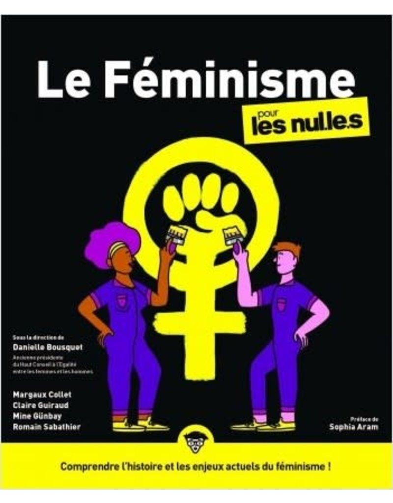 Le féminisme pour les nul.le.s