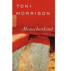MORRISON Toni Menschenkind
