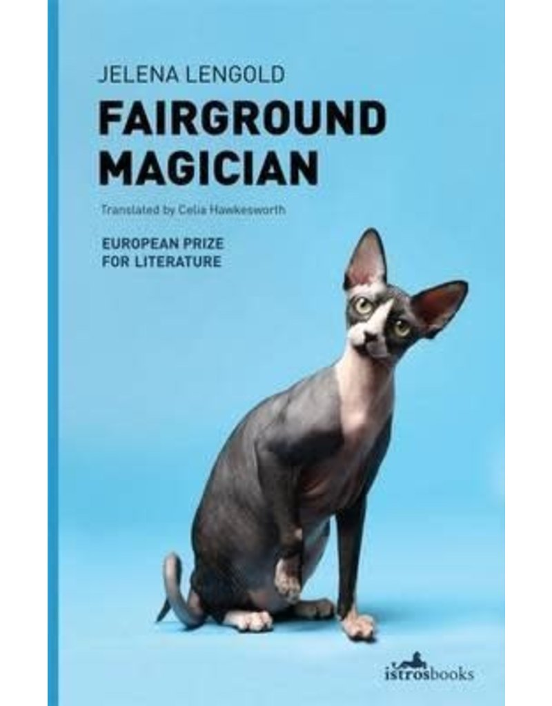 LENGOLD Jelena Fairground Magician