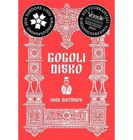 Gogoli disko (paperback)