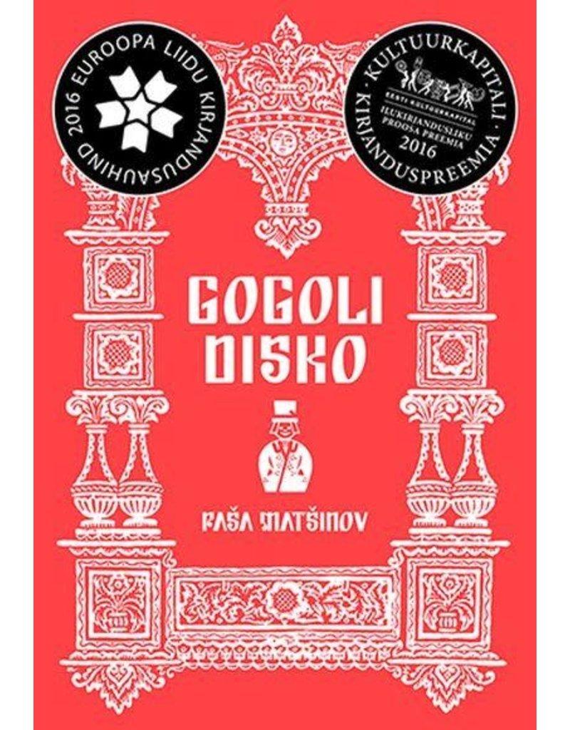 MATSIN Paavo Gogoli disko (paperback)