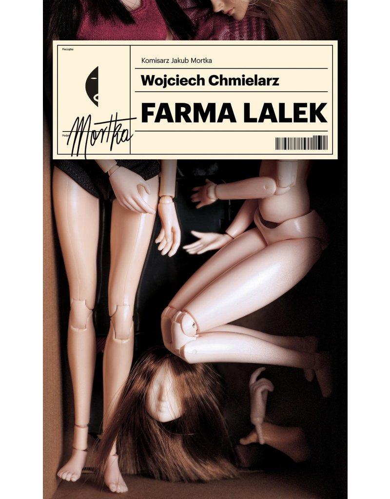 CHMIELARZ Wojciech Farma Lalek