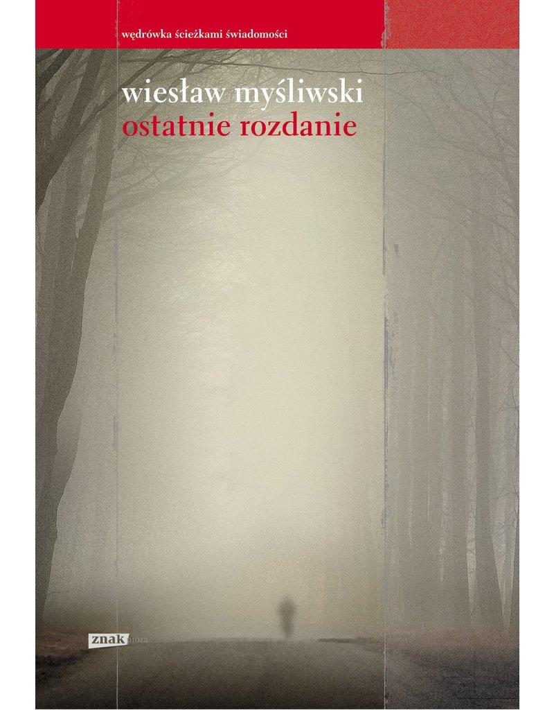 MYSLIWSKI Wieslaw Ostatnie rozdanie