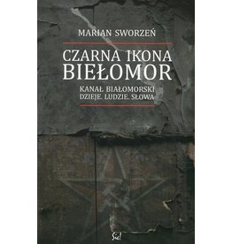 SWORZEN Marian Czarna ikona - Bielomor